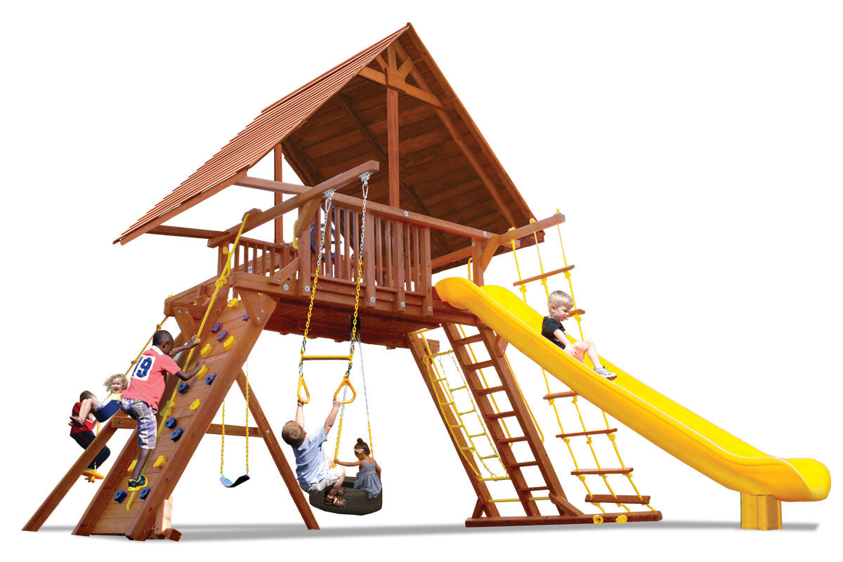 Playground-One-Extreme-Playcenter-with-Wood-Roof-Studio
