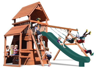 Playground-One-Supreme-Fort-Hangout-Green