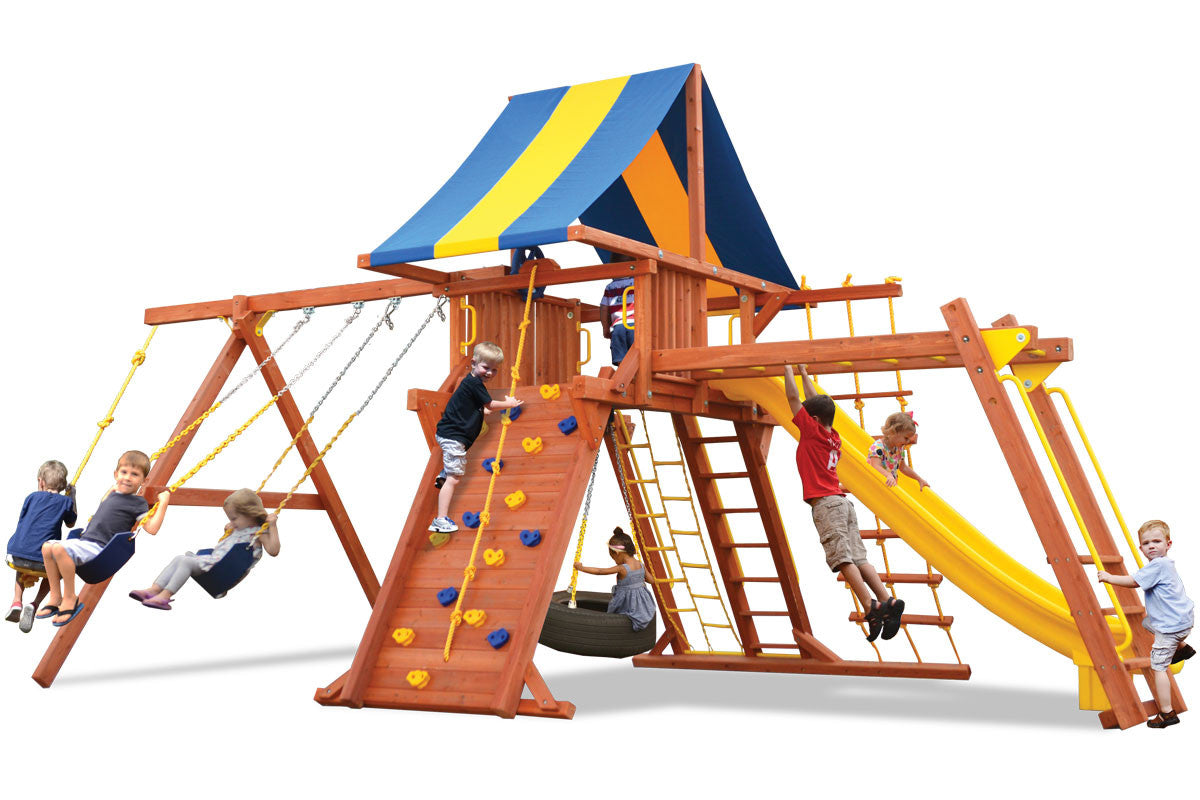 Playground-One-Supreme-Playcenter-Combo-3-Blue-Yellow-Blue-Studio