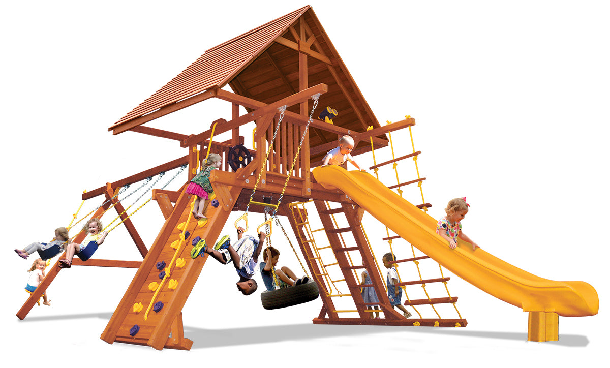 Playground-One-Supreme-Playcenter-Wood-Roof-BYB
