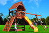 Playground-One-Turbo-Deluxe-Fort-Combo-2-Green-Yellow
