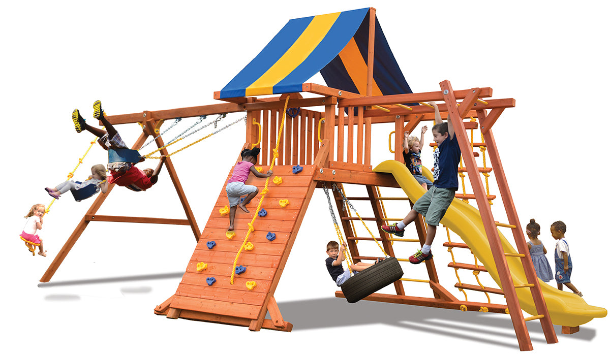 Playground-One-Turbo-Original-Playcenter-Combo-3-BYB