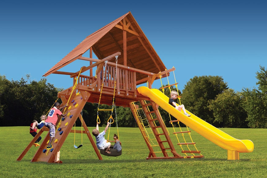 Playground-One-Extreme-Playcenter-with-Wood-Roof