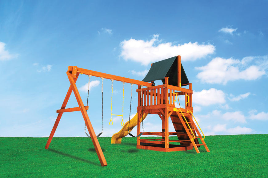 Playground-One-Original-Fort-Back