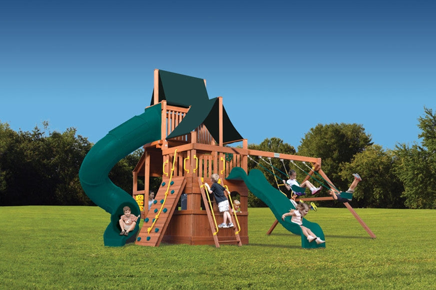 Playground-One-Original-Fort-High-Roller-Green