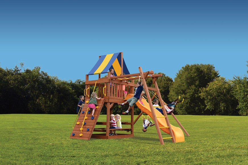 Playground-One-Original-Fort-with-Monkey-Bars