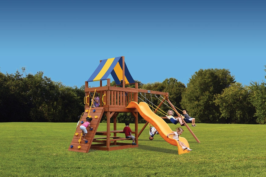Playground-One-Original-Fort