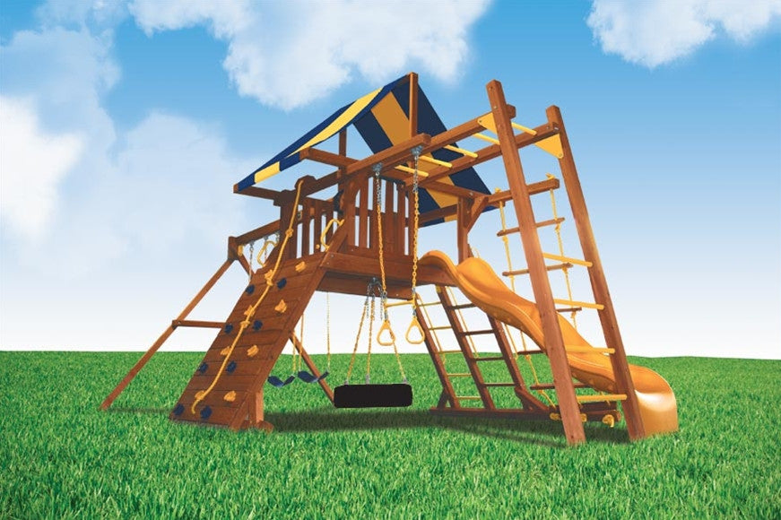 Playground-One-Original-Playcenter-with-Monkey-Bars