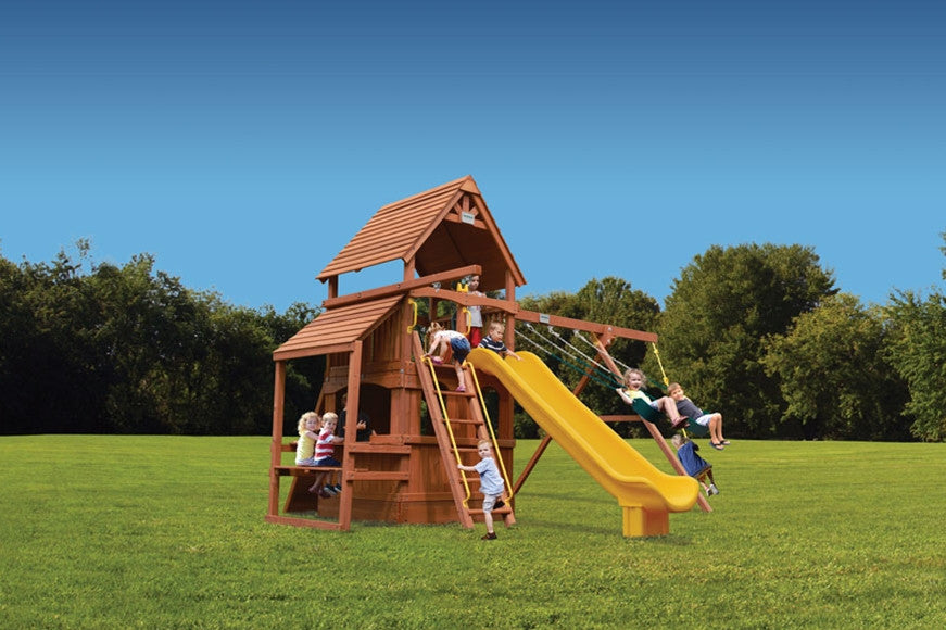 Playground-One-Turbo-Deluxe-Fort-Hangout