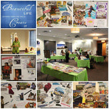 Create a Simply Beautiful Life - Vision Board Workshop Saturday, October 6th 2018
