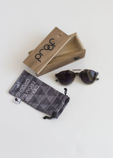 Eco Sunglasses