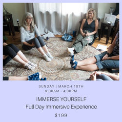 Immerse Yourself