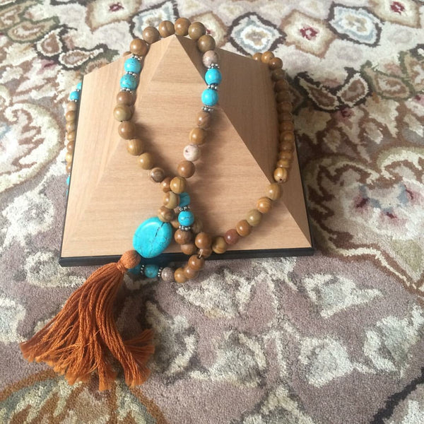 Earth Mother Mala
