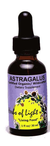 Astragalus 1 oz Dietary Supplement