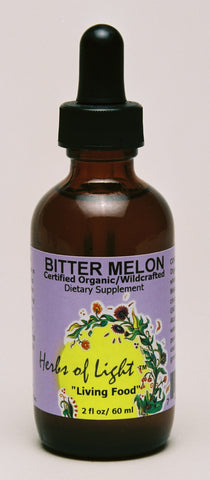 Bitter Melon 2 oz Liquid Assists with Blood Health