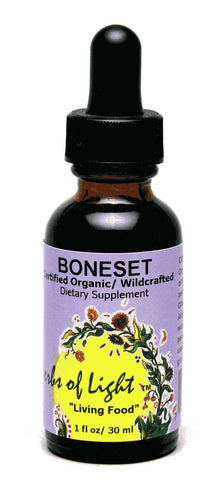 Blue Boneset 1 oz Liquid Dietary Supplement