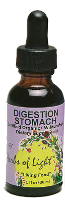 Digestion Stomach Health 1 oz Liquid Dietary Supplement