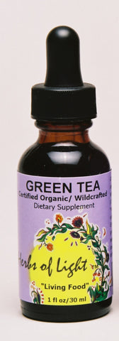 Green Tea 1 oz Assists with Digestive Problems