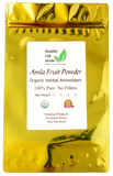 Amla Powder 1 oz > 2 lb - Certified USDA Organic