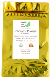 Turmeric Powder 1 oz > 2 lb - Certified USDA Organic