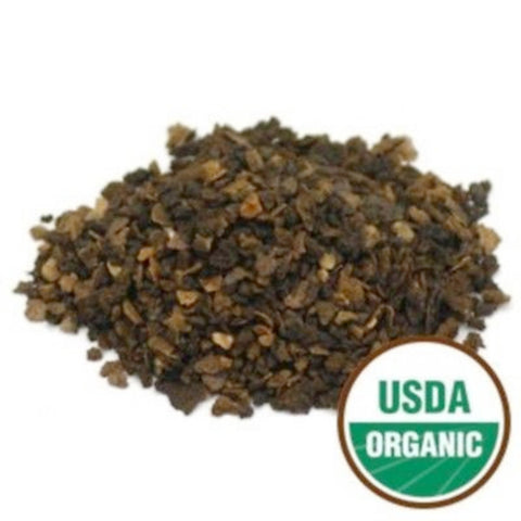 Black Walnut C/S 2 lb - Certified USDA Organic