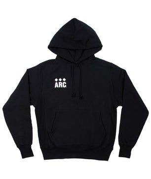A.R.C. Champion Reverse Weave Pullover Hoodie