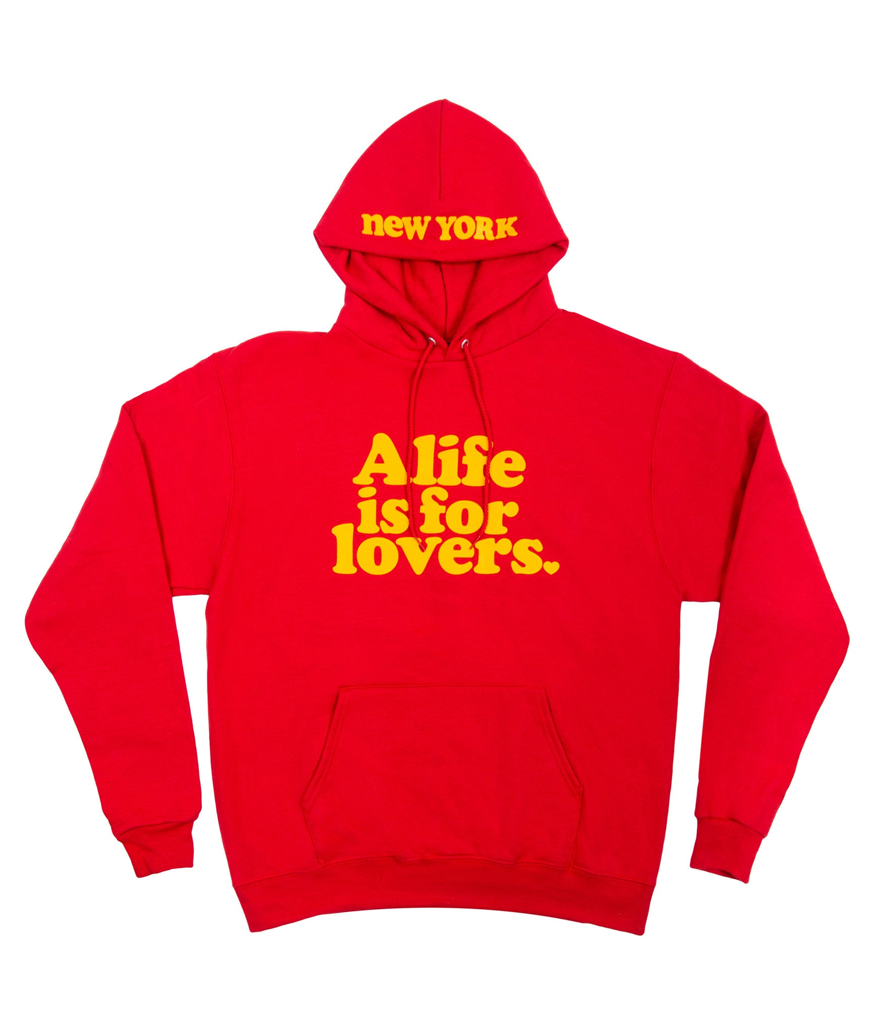Alife® Is For Lovers Hoodie