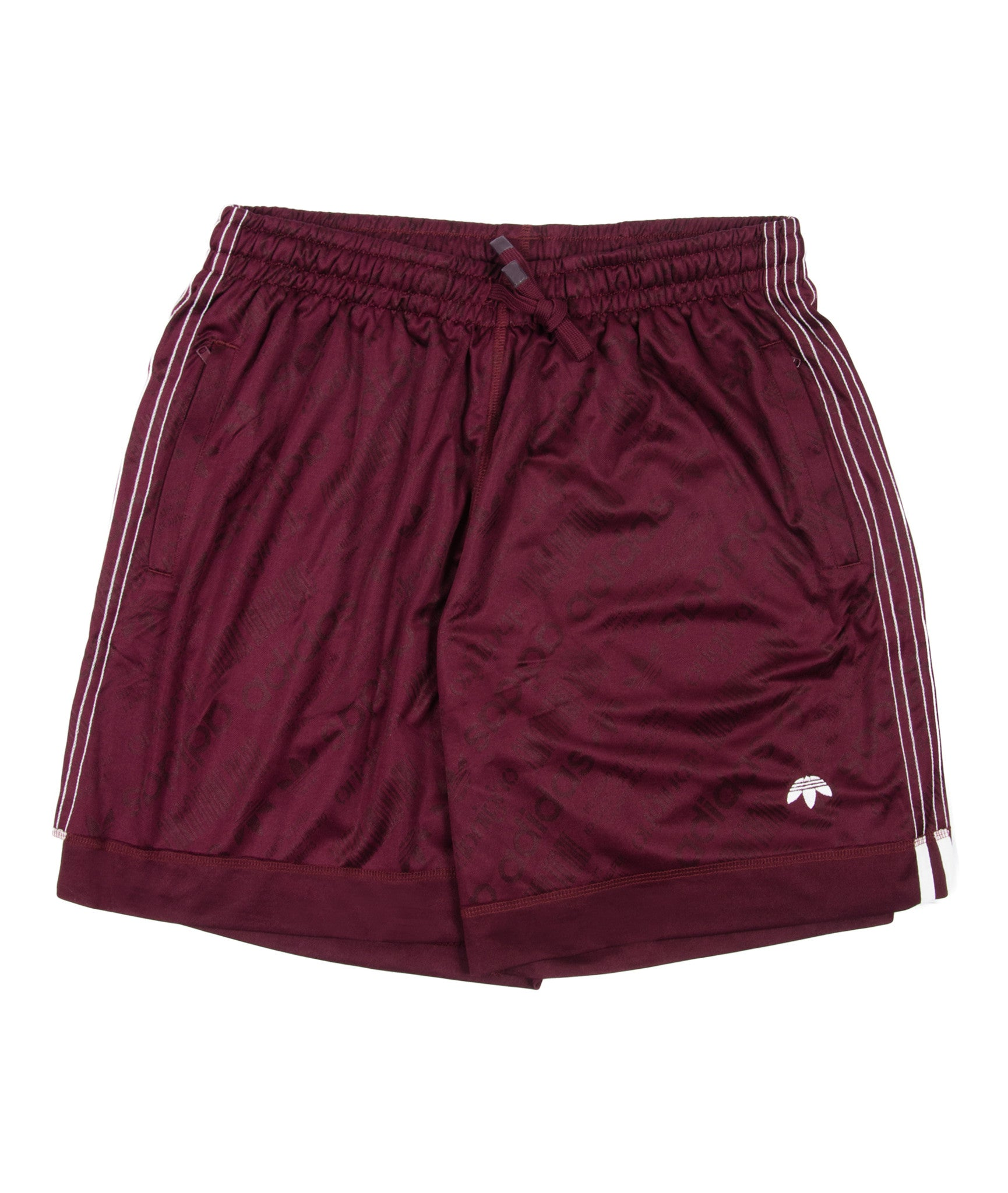 Adidas By Alexander Wang Soccer Shorts