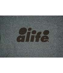 ALIFE® YOUTH BUBBLE LOGO [NAVY]
