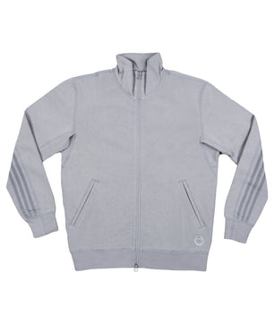 adidas Wings + Horns Bonded Linen Firebird Track Jacket