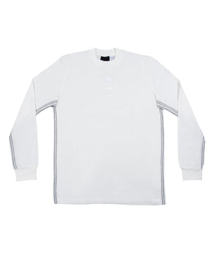 adidas by Alexander Wang Logo Long Sleeve