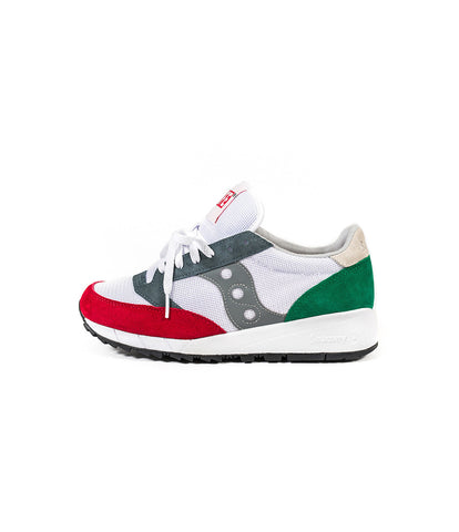 SAUCONY JAZZ '91 ALIFE® EDITION [RED / GREEN / WHITE]