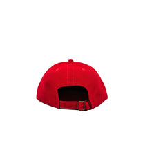ALIFE® BOX LOGO CAP [RED]