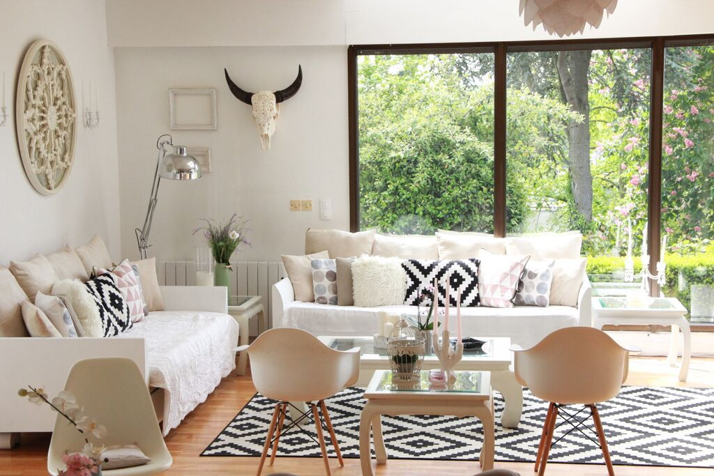 Cow Skull Decoration Ideas For Different Rooms Skull Bliss