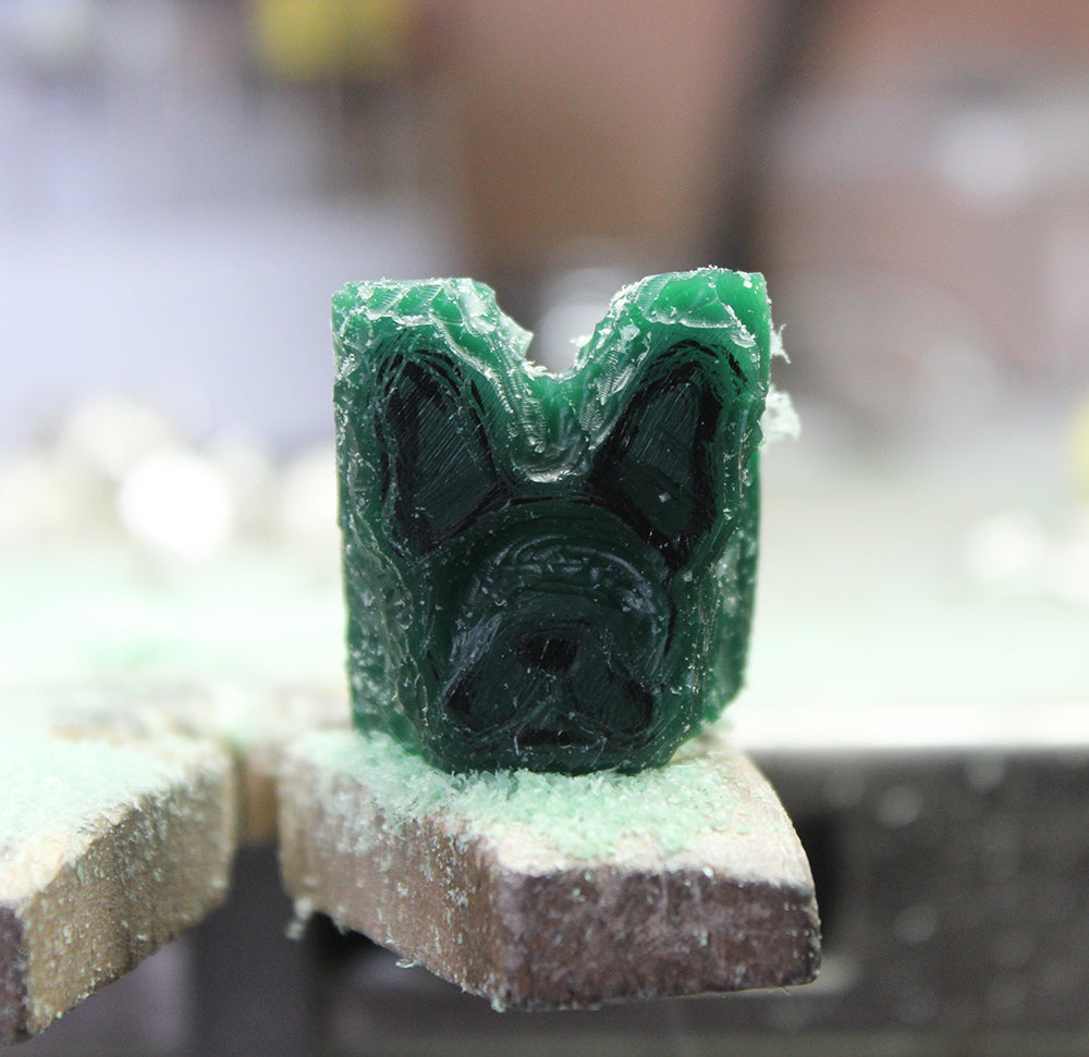 FRENCH BULLDOG MAKING 2