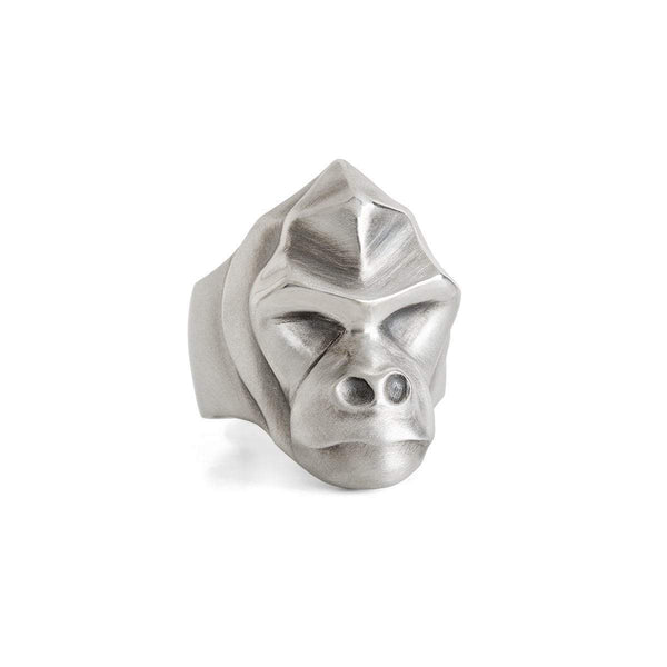 ELINA GLEIZER  Select Your Size Gorilla Ring
