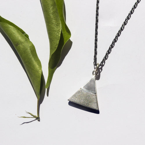 ___ Jewelry Alchemy Air Necklace