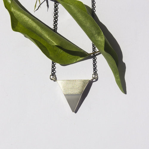 ___ Jewelry Alchemy Earth Necklace
