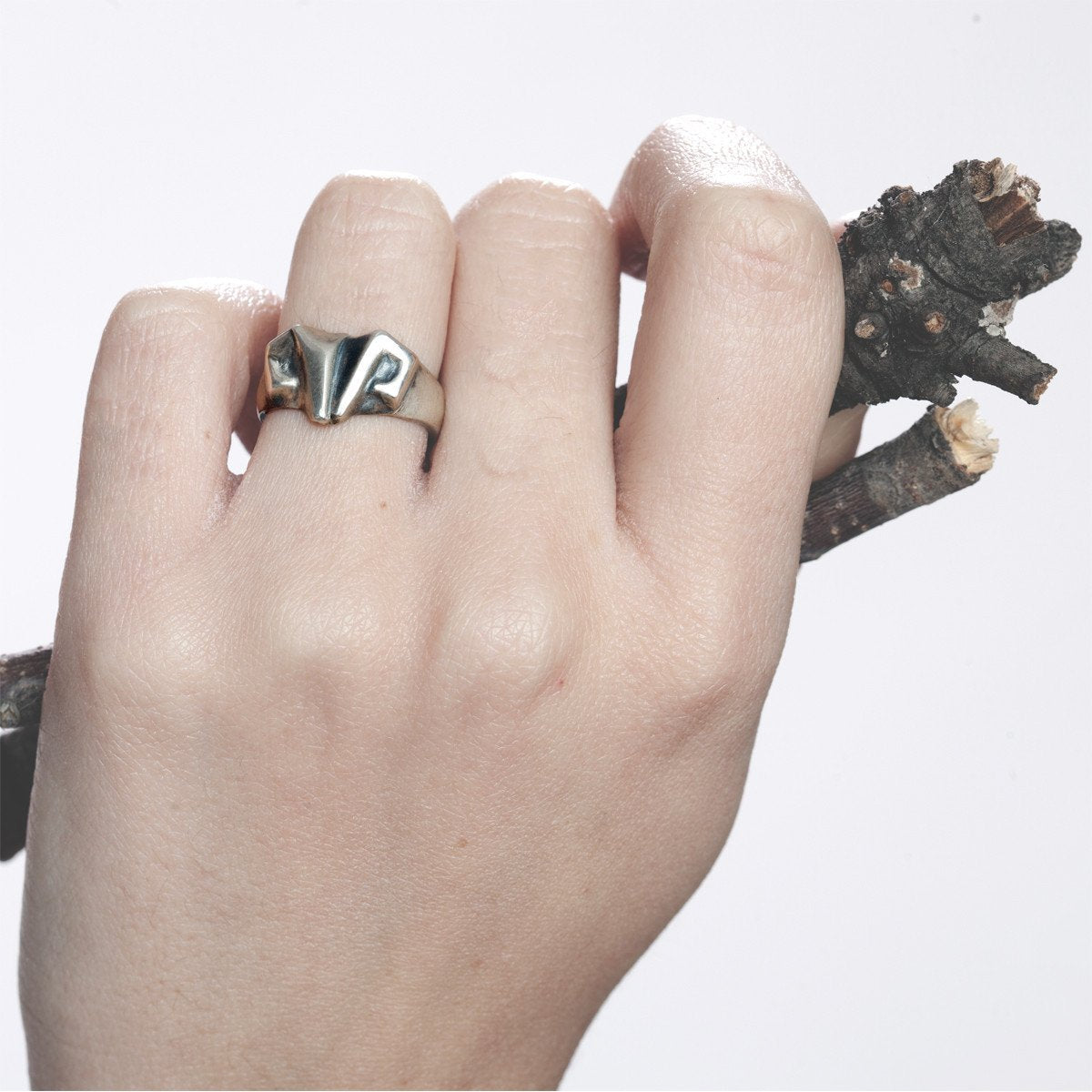 ___ Jewelry Lamb Ring