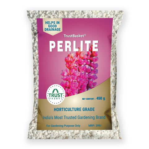 Best Plant Food Products in India - Perlite
