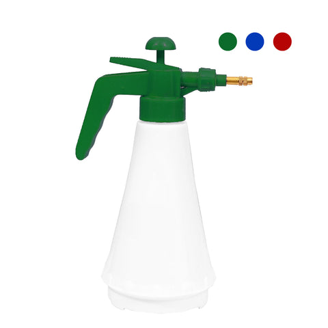 Terrace Gardening Tool Kit Online - Garden Pressure Sprayer -Assorted Colours