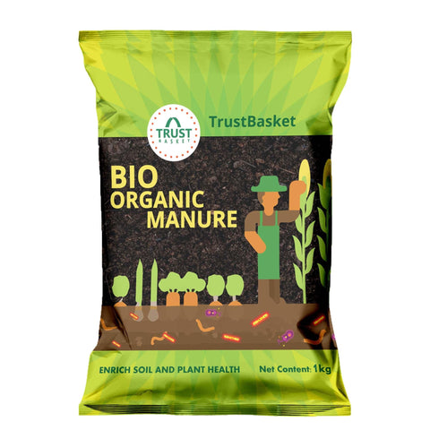 Gardening Products Under 599 - Bio Organic Manure