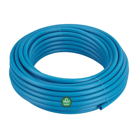 Garden Equipment & Accessories Online - 1/2 inch PVC Garden Pipe - 30mtrs