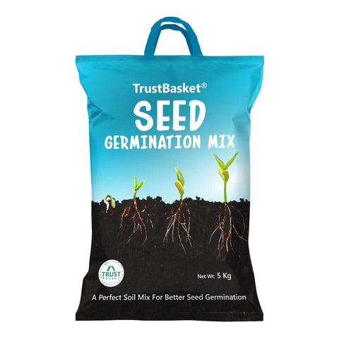 Gardening Products Under 599 - Seed Germination Mix