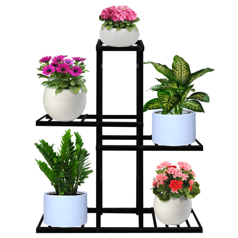 Planter Stand for Flower Pots - Tulip Stand-Flower pot stand, Planter stand indoor/outdoor use, multipurpose stand