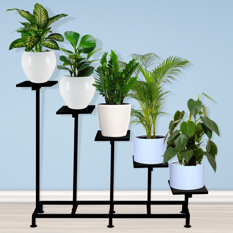 Best Indoor Plant Pots Online - Unicorn Planter Stand-Metal Planter Stand,Pot Stand
