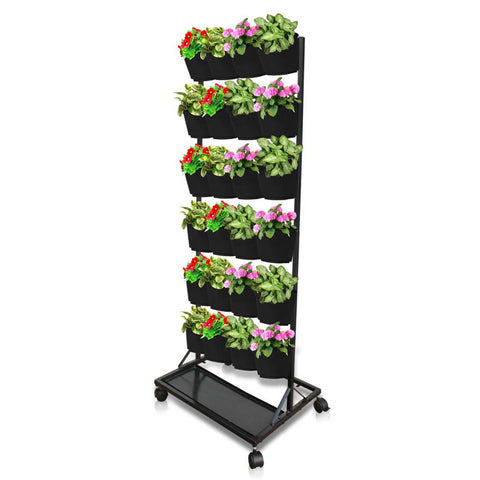 featured_mobile_products - Living Greens Vertical Garden Panel - Pots and Plants Not Included
