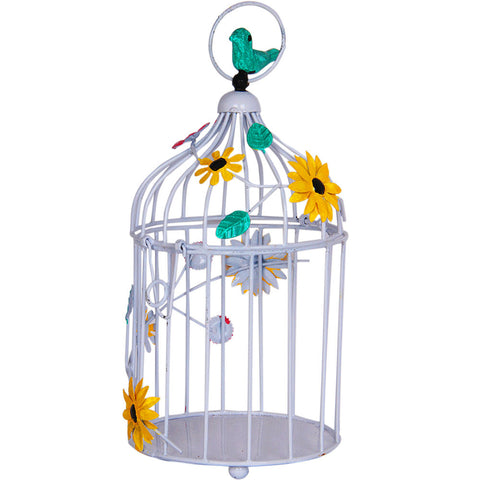 Garden Accessories Online - Bird Cage - decor