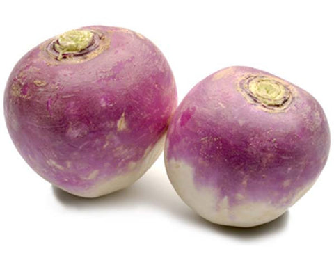 Turnip Purple Seeds (OP) - Trust Basket