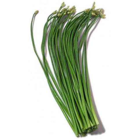 Garlic chives Seeds (Hybrid)